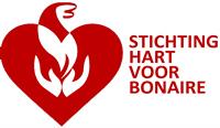 Hart voor Bonaire Logo
